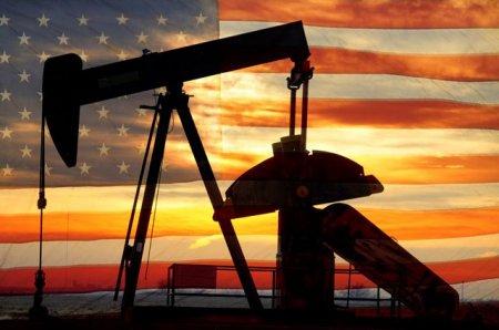 Экспорт нефти из США достиг рекордного за 100 лет уровня