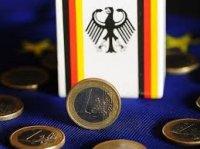 Годовая инфляция в Германии незначительно ускорилась в ноябре