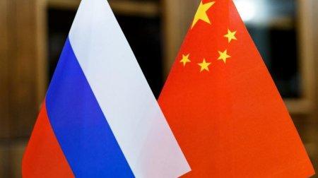 Китай призвал Россию на защиту «свободной торговли»