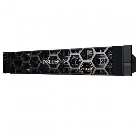 Dell EMC помогает малым и средним предприятиям расширить свои возможности с помощью СХД начального уровня PowerVault
