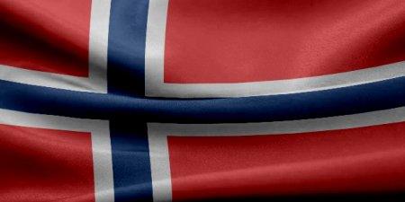 Данные по годовой инфляции в Норвегии не совпали с прогнозом