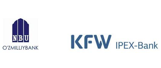 Узнацбанк подписал с немецким KfW IPEX-Bank заемное соглашение на сумму 100 млн евро