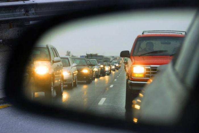 Photo of Новый год – новые правила для автомобилистов