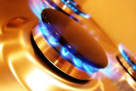 В Европе продолжает падать спотовая цена на газ
