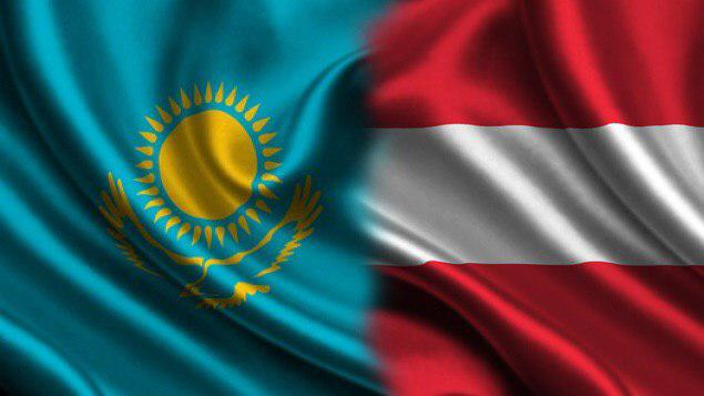 За 13 лет Австрия инвестировала в Казахстан $ 5,8 млрд