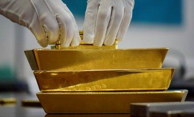 Золотой запас Венесуэлы будет исчерпан к концу 2019 года