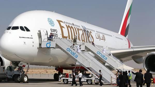 Photo of Авиакомпания Emirates заглянула в будущее: Хочешь лететь? Сдай анализы