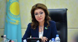Токаев прекратил полномочия депутата Дариги Назарбаевой