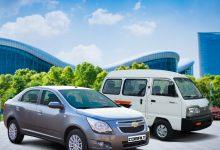 Photo of Автомобили Chevrolet Cobalt и Damas вновь покоряют казахстанский рынок