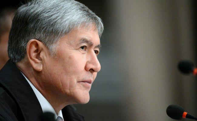 Photo of Экс-президента Киргизии приговорили к 11 годам тюрьмы