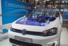 Photo of В Германии вопреки пандемии вырос спрос на электромобили