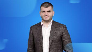 Photo of Антон Кучухидзе: «Иностранцы считают, что на украинском рынке, с такими налогами, не заработают»