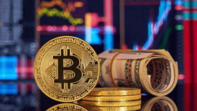 Photo of Биткоин пошёл в рост: курс криптовалюты преодолел отметку $ 40 тысяч