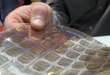 Photo of Концепция Интернета вещей стала на шаг ближе: британские ученые создали гибкий процессор