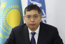 Photo of Серик Саудабаев назначен председателем Правления АО «Казпочта»